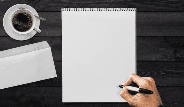 Ecrire sa lettre de candidature spontanée